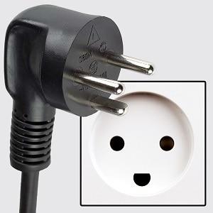 type K socket