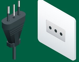 type L socket