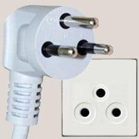 type O socket