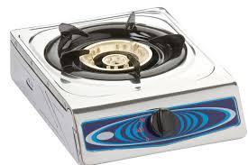 one burner gas stove