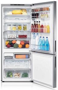 Bottom Freezer