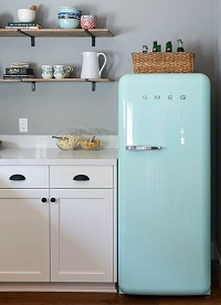 Freezer-Less