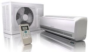 air conditioner split type