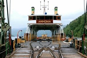 train ferry
