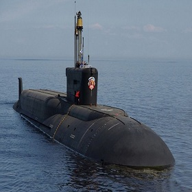 sierra II class