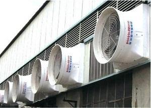 exhaust fan eksterior