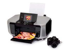 bubble jet printer